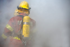 Getting Physically Fit for the Los Angeles Fire Department Academy