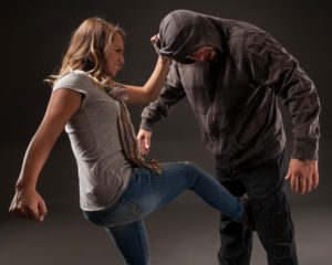Learn Self-Defense to Protect Yourself at True Hero Training
